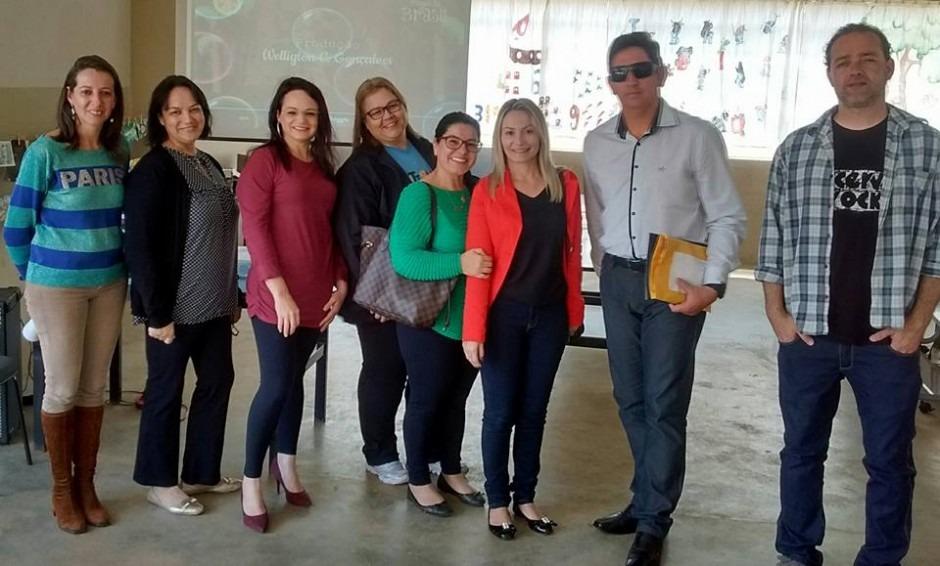 Secretaria de Educação de Itararé promove atividades em comemoração ao Dia do Índio
