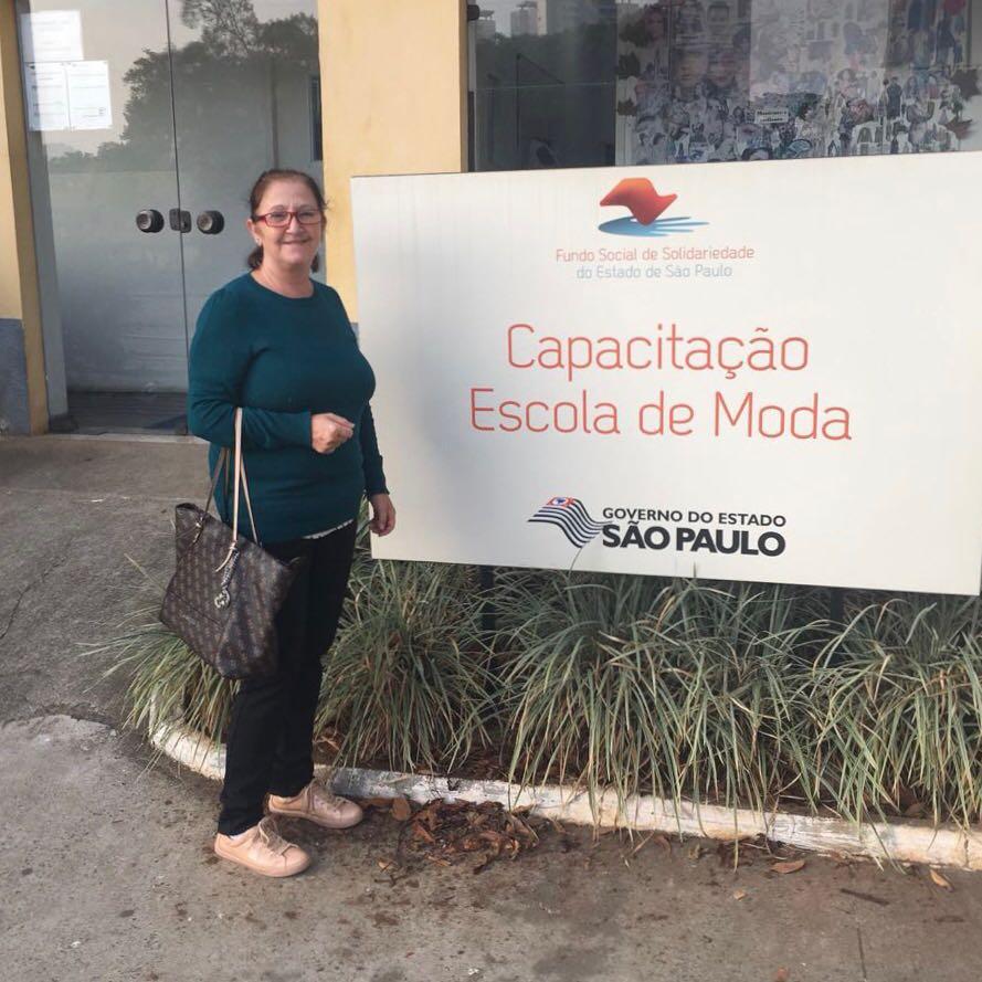 Com empenho do prefeito, Itararé (SP) se prepara para receber o programa Escola de Moda