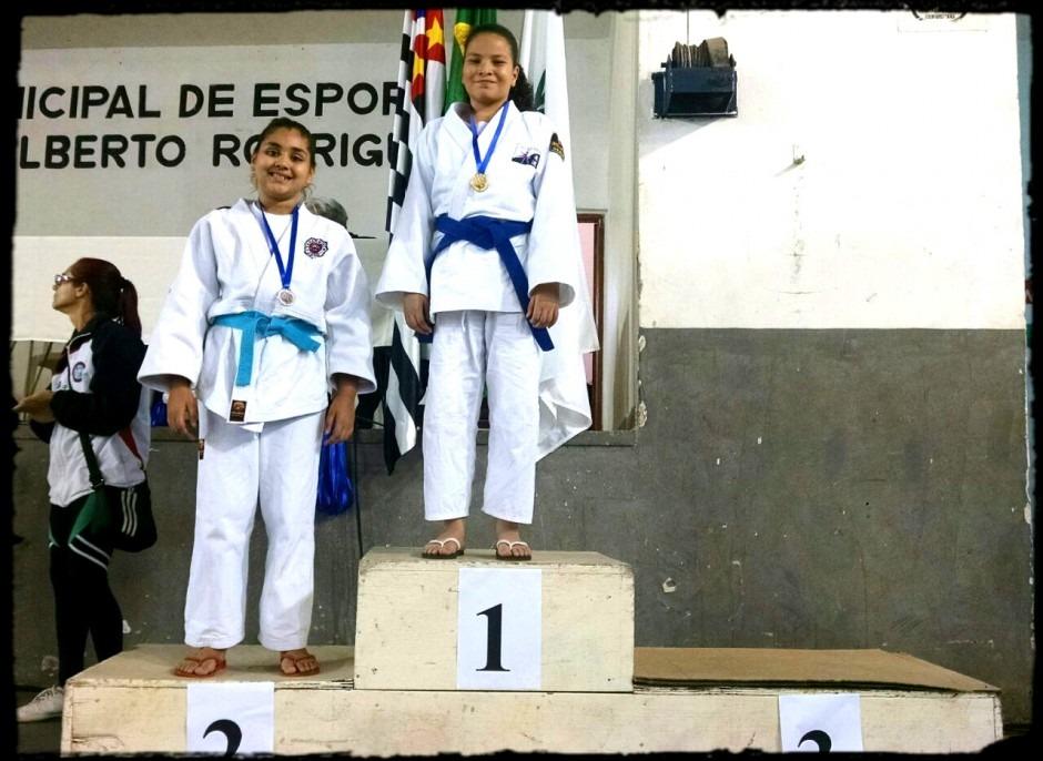 Judô de Itararé (SP) conquista mais sete medalhas