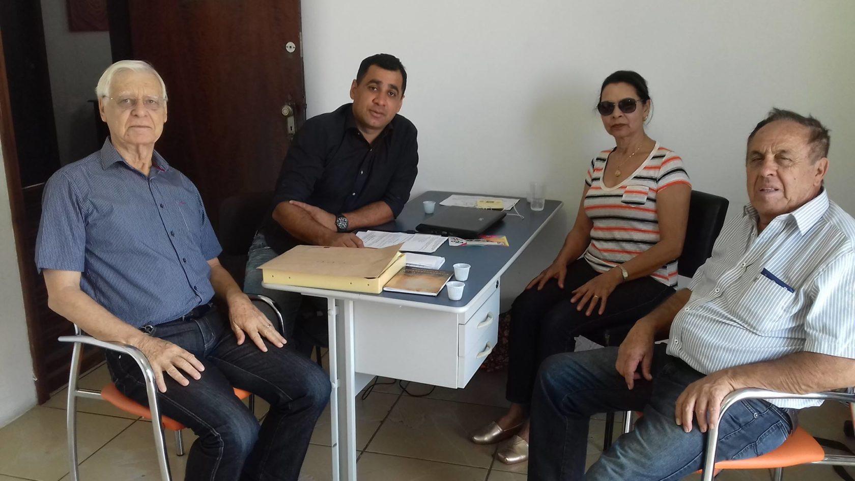 Cultura de Itararé (SP) intensifica parceria com CPP