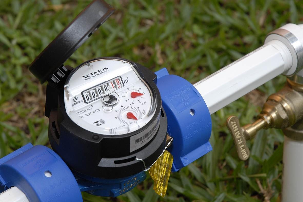 Prefeitura de Itararé (SP) realiza gestão de hidrômetros