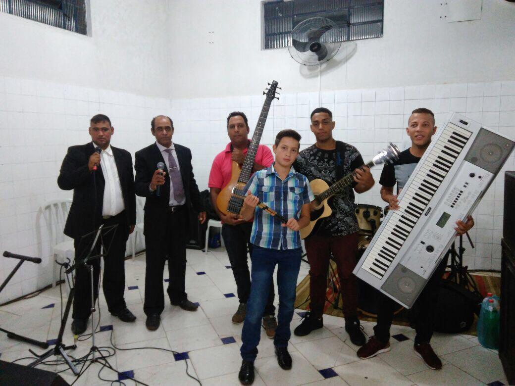 Feira de Lua em Itararé (SP) apresenta Banda Celestial
