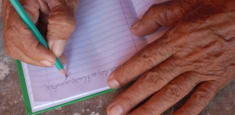 Inscrições à Alfabetização de Jovens e Adultos em Itararé (SP) continuam abertas