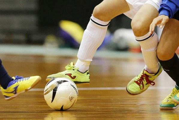 Campeonato Municipal de Futsal encerra inscrições nesta quinta-feira (26) em Itararé (SP)