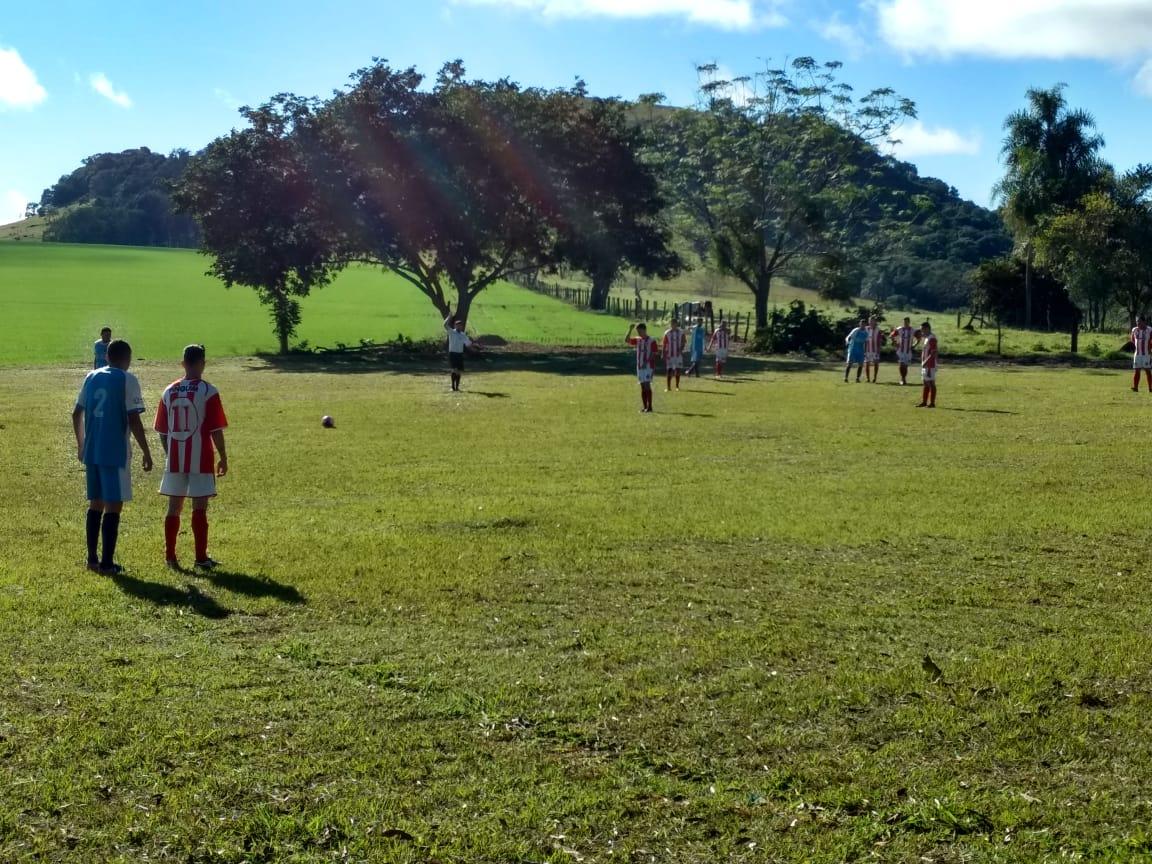 Rodeio e Morro Azul vencem pelo Campeonato Rural de Itararé (SP)