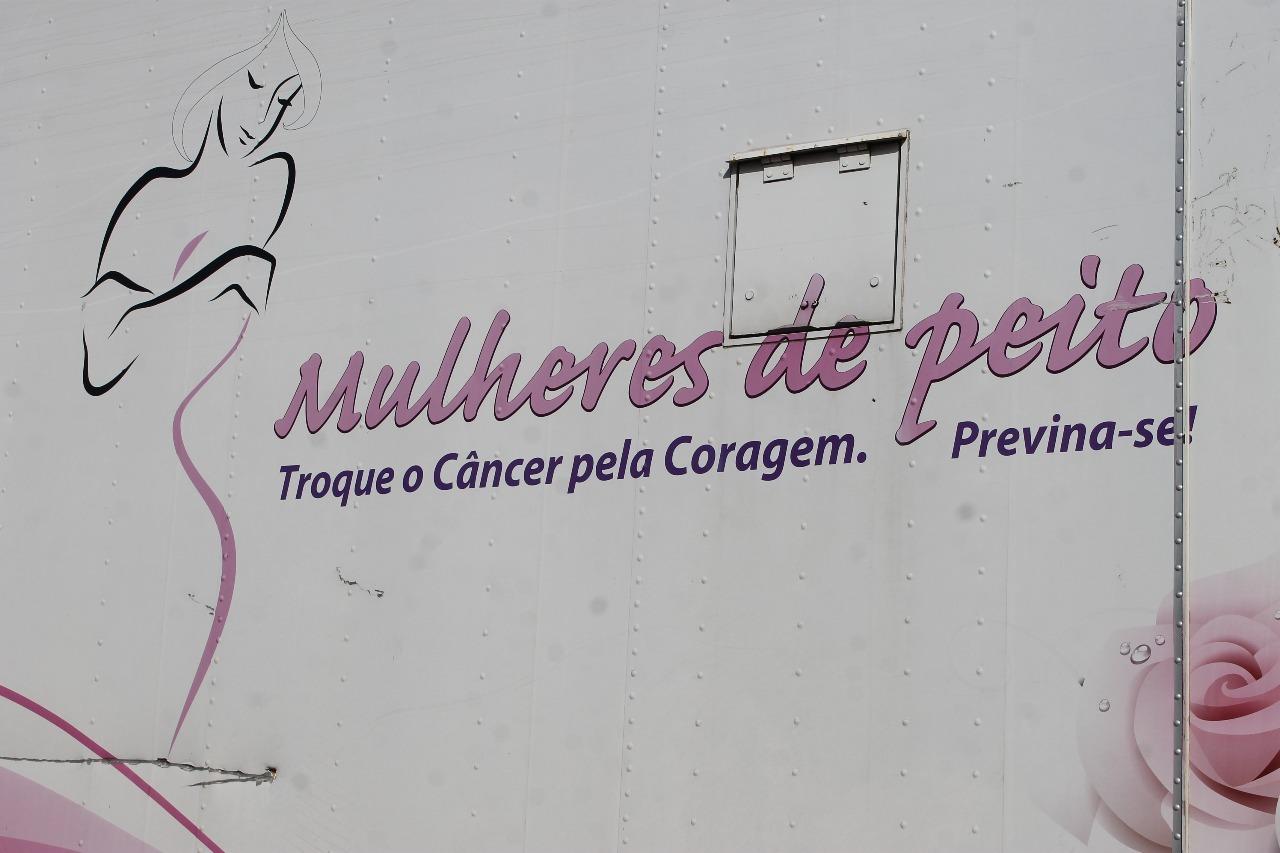 Prefeitura de Itararé (SP) convida mulheres a fazer exame de mamografia
