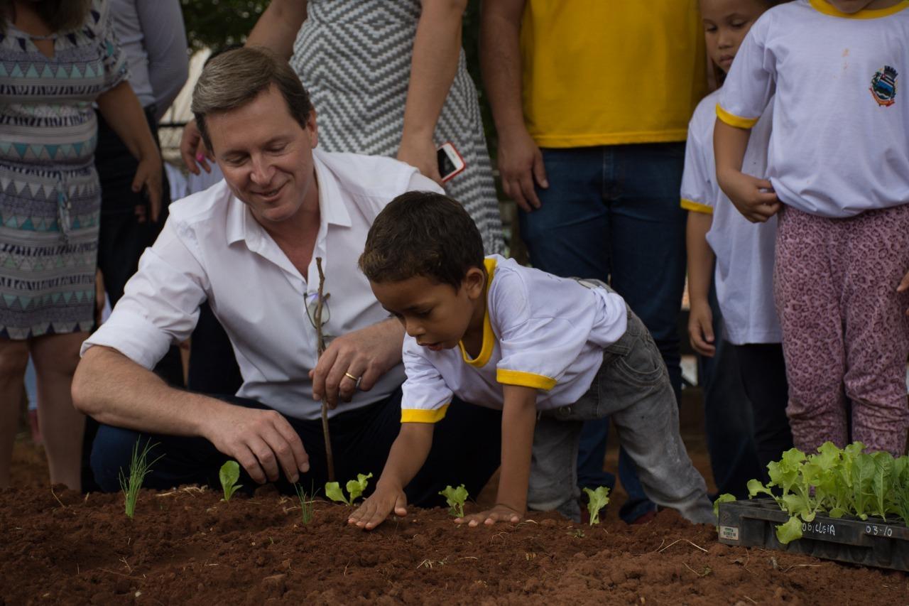 No Dia Mundial do Meio Ambiente, prefeitura de Itararé (SP) comemora as conquistas ambientais