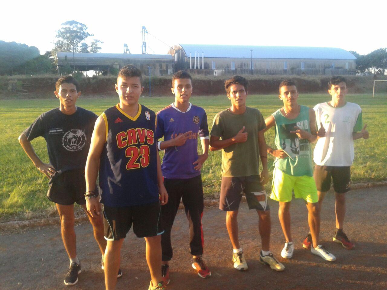 Xadrez e atletismo masculino de Itararé (SP) se classificam à final dos Jogos Abertos da Juventude