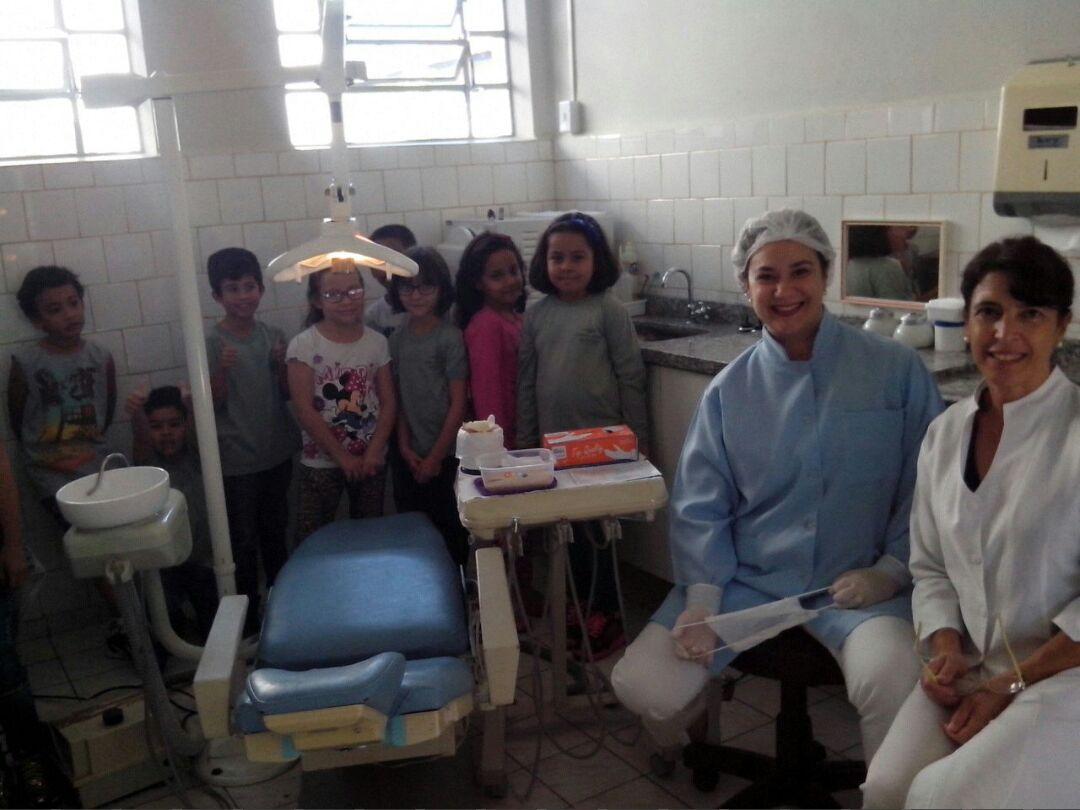 Prefeito Heliton do Valle aprimora Sistema Público de Saúde Odontológica em Itararé (SP)
