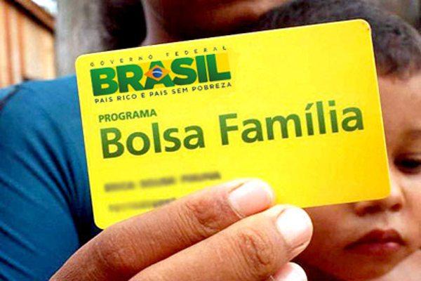 Mais de 3 mil famílias são atendidas pelo Bolsa Família em Itararé