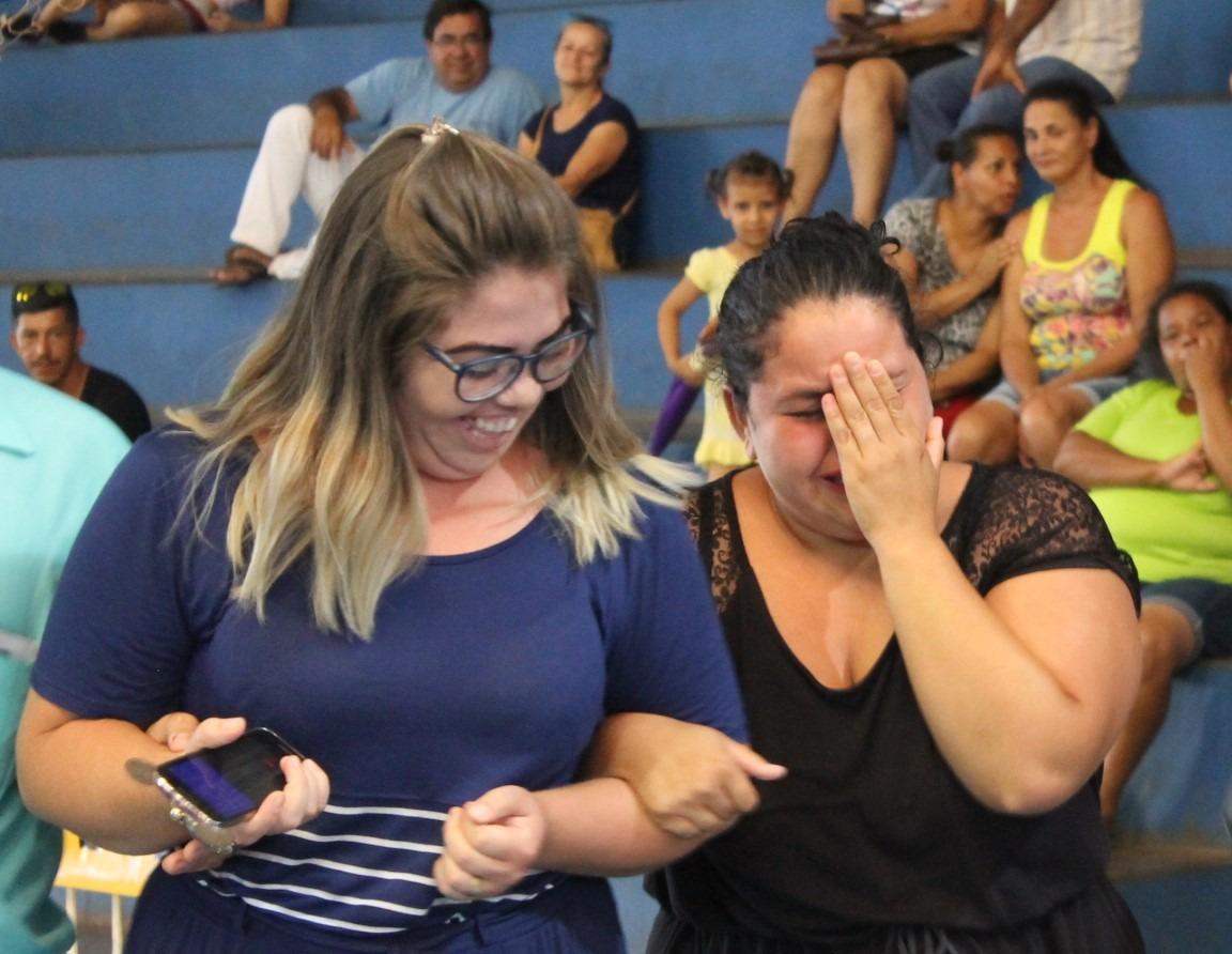 Prefeitura de Itararé divulga contemplados no sorteio da CDHU para pessoas com deficiência