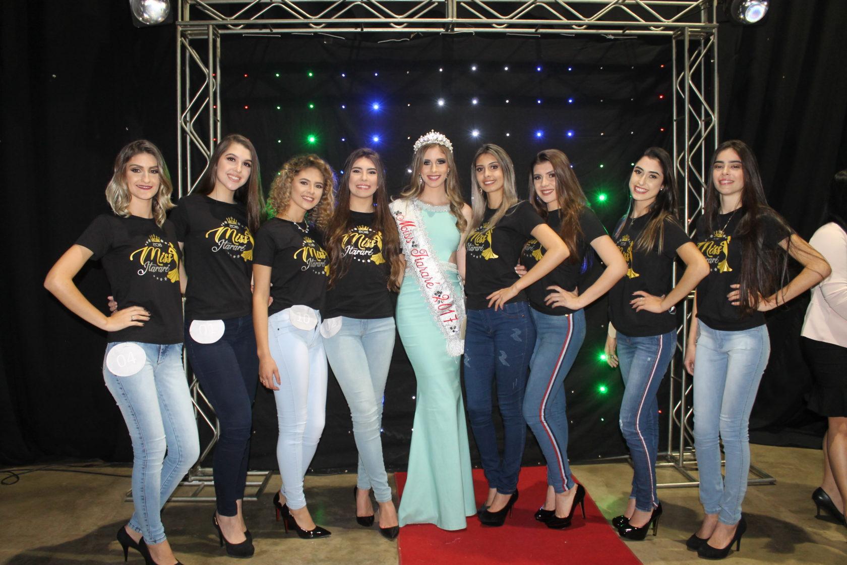 Votação online irá eleger a Miss Simpatia Be Emotion de Itararé (SP)