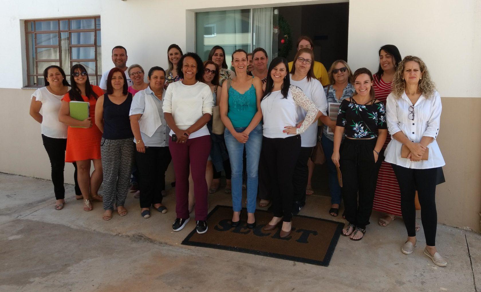 Educação de Itararé (SP) inicia trabalhos à implementação da BNCC no município