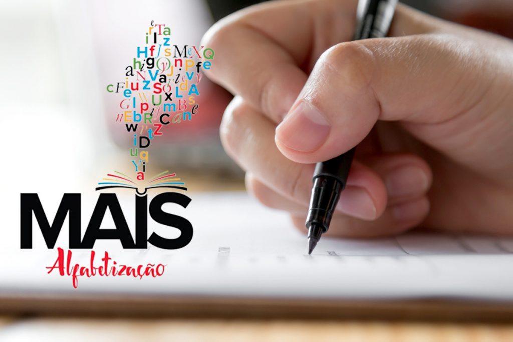 Inscrições ao Programa Mais Alfabetização começam na próxima segunda-feira (26) em Itararé (SP)