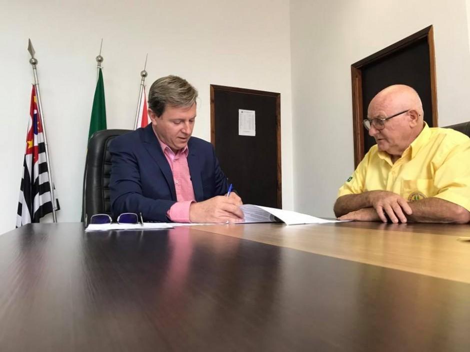 Prefeitura de Itararé (SP) celebra parceria com COAFAI