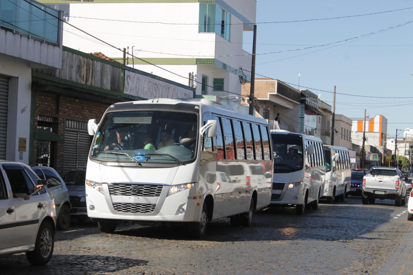 Prefeitura de Itararé conquista mais dois veículos para o município
