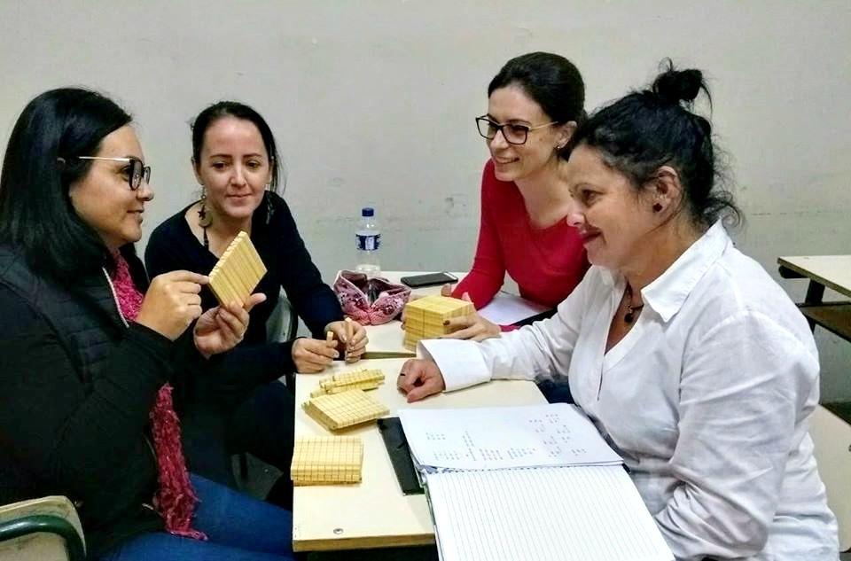 Educação de Itararé (SP) promove curso de Matemática para educadores da área
