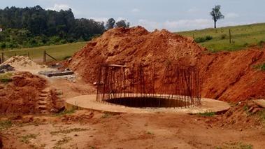 Prefeitura de Itararé (SP) constrói quatro estações elevatórias no município