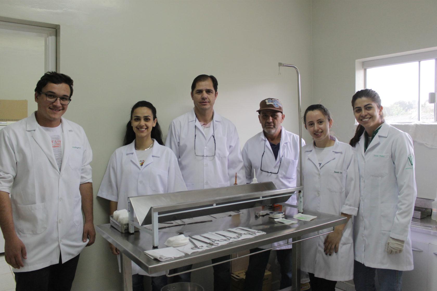 Prefeitura de Itararé (SP) disponibiliza castração gratuita em cães e gatos