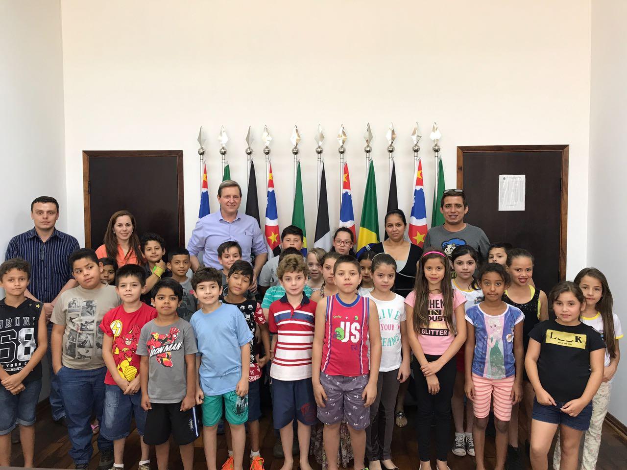 Itararé (SP) será representada em encontro nacional do programa 'Educação Viária é Vital'