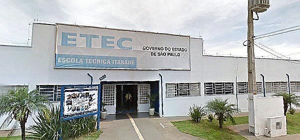 Heliton do Valle fecha parceria com ETEC em prol a população de Itararé