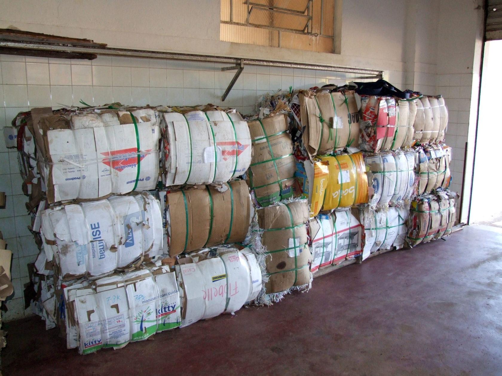 Prefeitura de Itararé (SP) dobra quantidade de material reciclável recolhido graças à reestruturação da coleta seletiva no município