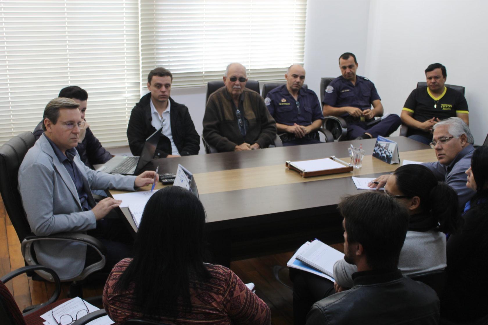 Prefeito de Itararé  (SP) divulga plano de ação preventivo para instabilidade de abastecimento no município