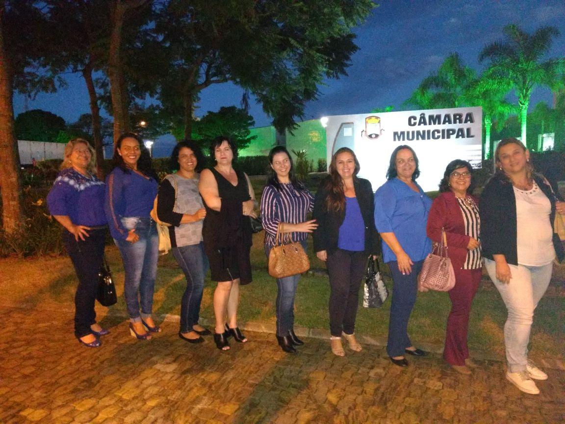 Gestores da Educação Infantil de Itararé (SP) participam de encontro sobre a Primeira Infância em Itapeva (SP)