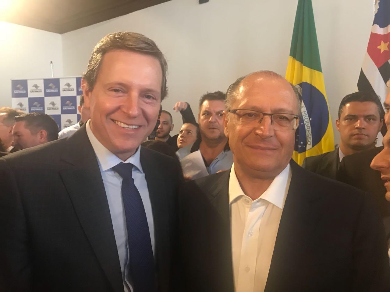 Prefeito de Itararé (SP) garante mais R$ 300 mil ao município
