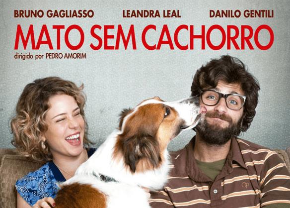 Cinema gratuito desta sexta-feira (11) em Itararé (SP) apresenta Mato Sem Cachorro