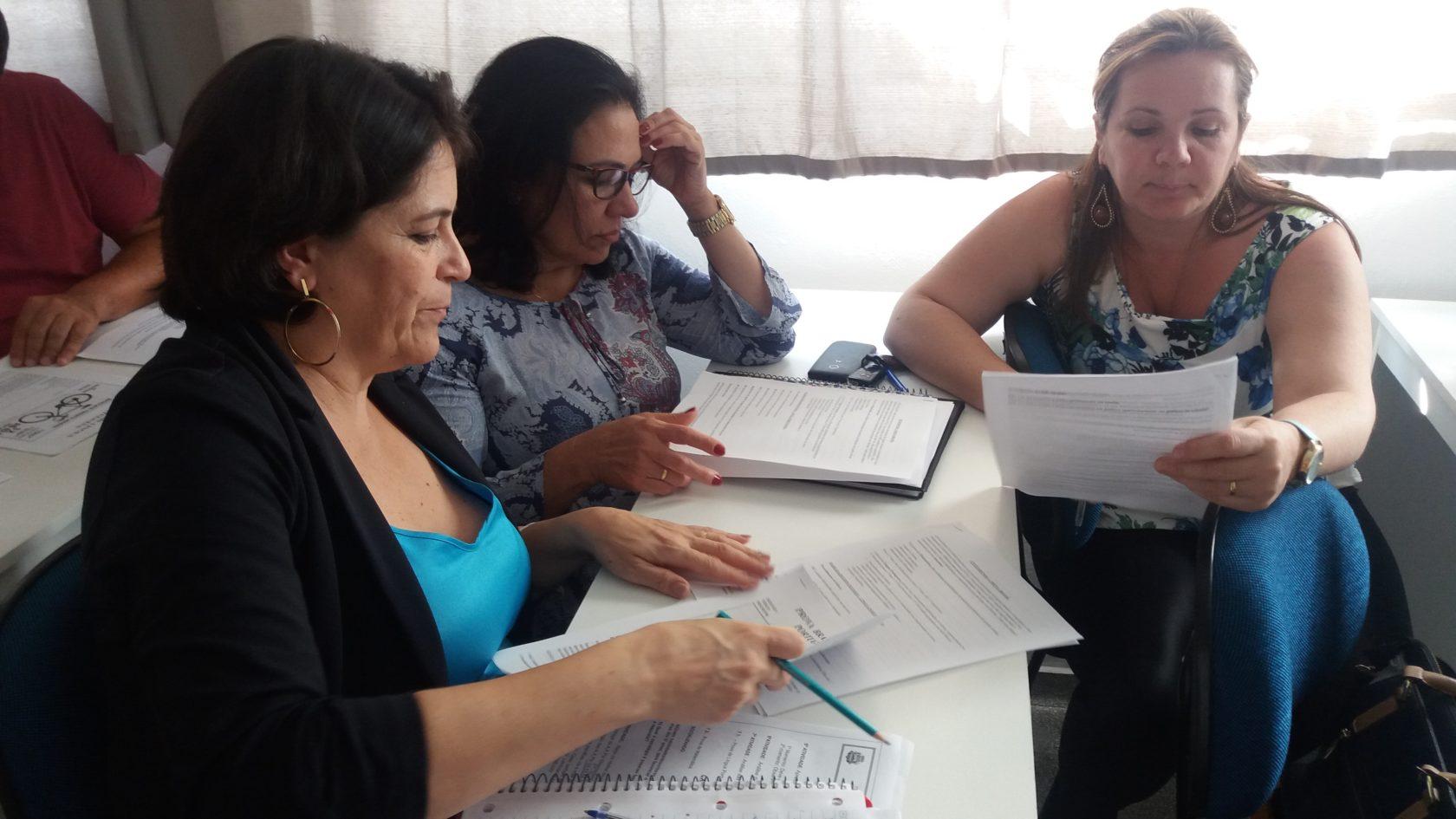 Educação de Itararé (SP) realiza formação com foco na Prova Brasil