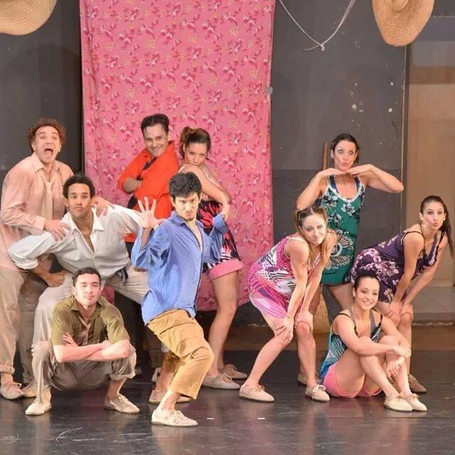"""Teatro Municipal recebe espetáculo """"Forró é Melhor"""""""