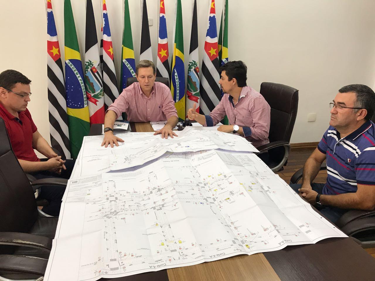 Confira como foi o dia do prefeito de Itararé (SP), Heliton do Valle, na segunda-feira (09)