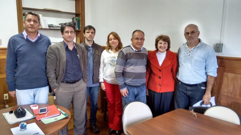 Coordenadoria de Turismo busca convênio com Instituto Florestal