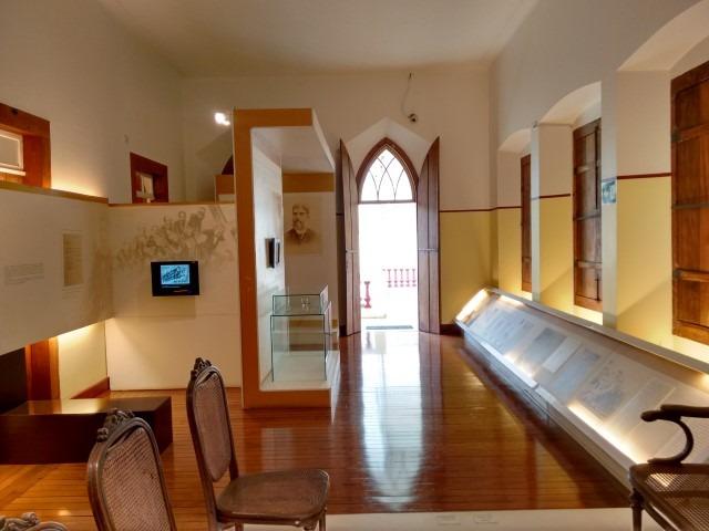 Itararé (SP) participa de Encontro Regional de Museus em Piracicaba (SP)