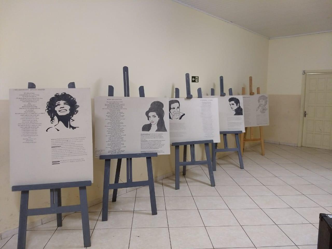 Itararé (SP) 125 anos: Cultura promove 7ª ExpoArte