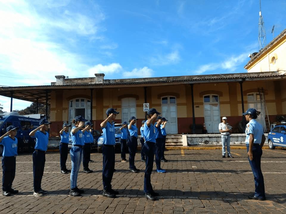 Prefeitura de Itararé (SP) convida empresas a conhecerem trabalho da Guarda Mirim
