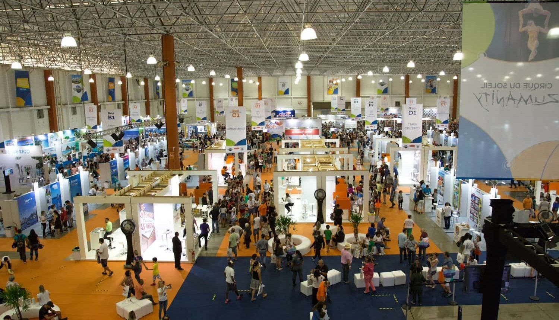 Prefeitura de Itararé (SP) participa do Hiper Feirão Flytour 2018