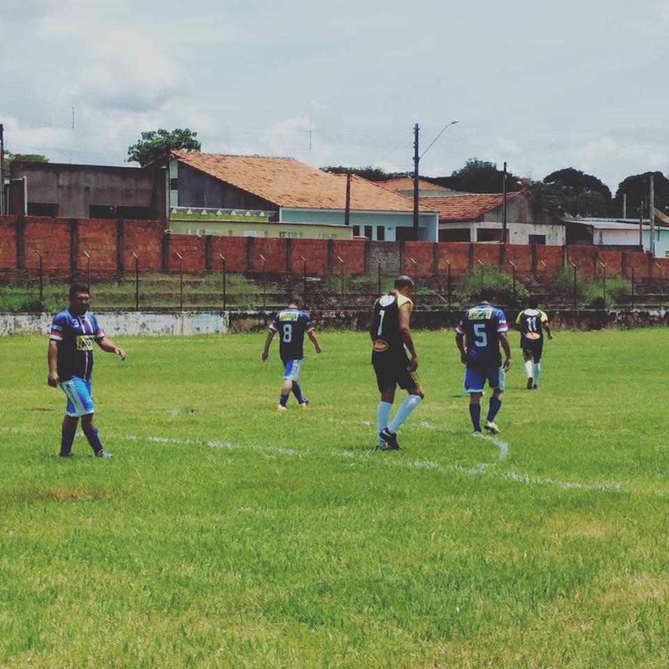 Campeonato Municipal de Futebol chega as quartas de final em Itararé (SP)