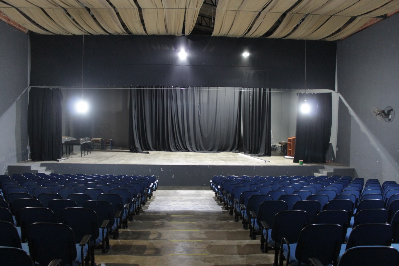 Prefeito de Itararé (SP) investe em sala gratuita de cinema para atender população