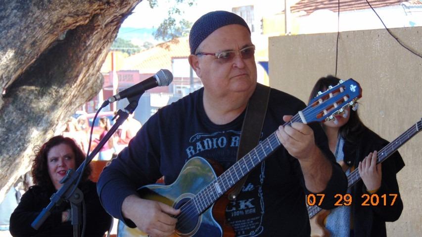 Prefeitura de Itararé promove Tarde Cultural nesta sexta-feira (11)