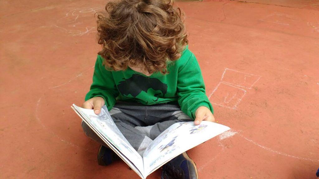 Educação de Itararé (SP) celebra o Dia de Monteiro Lobato