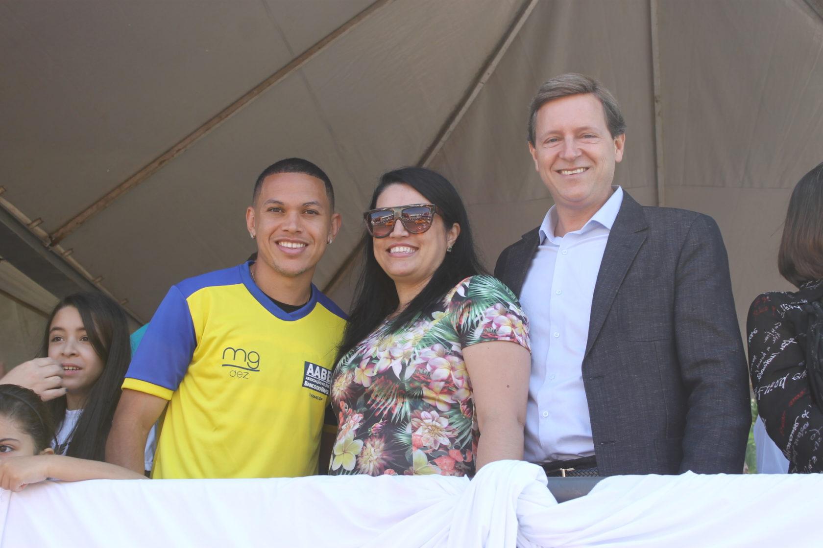 Prefeitura de Itararé (SP) inicia preparativos para o desfile de aniversário da cidade