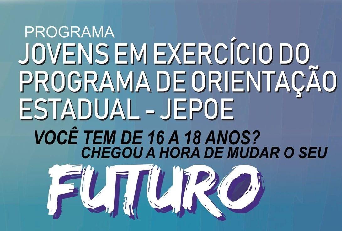 Inscrições para cursos gratuitos do JEPOE terminam nesta quarta-feira (15) em Itararé (SP)