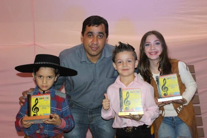 Itararé (SP) 125 anos: 2º Festival de Música Infantil acontece nesta quarta-feira (08)
