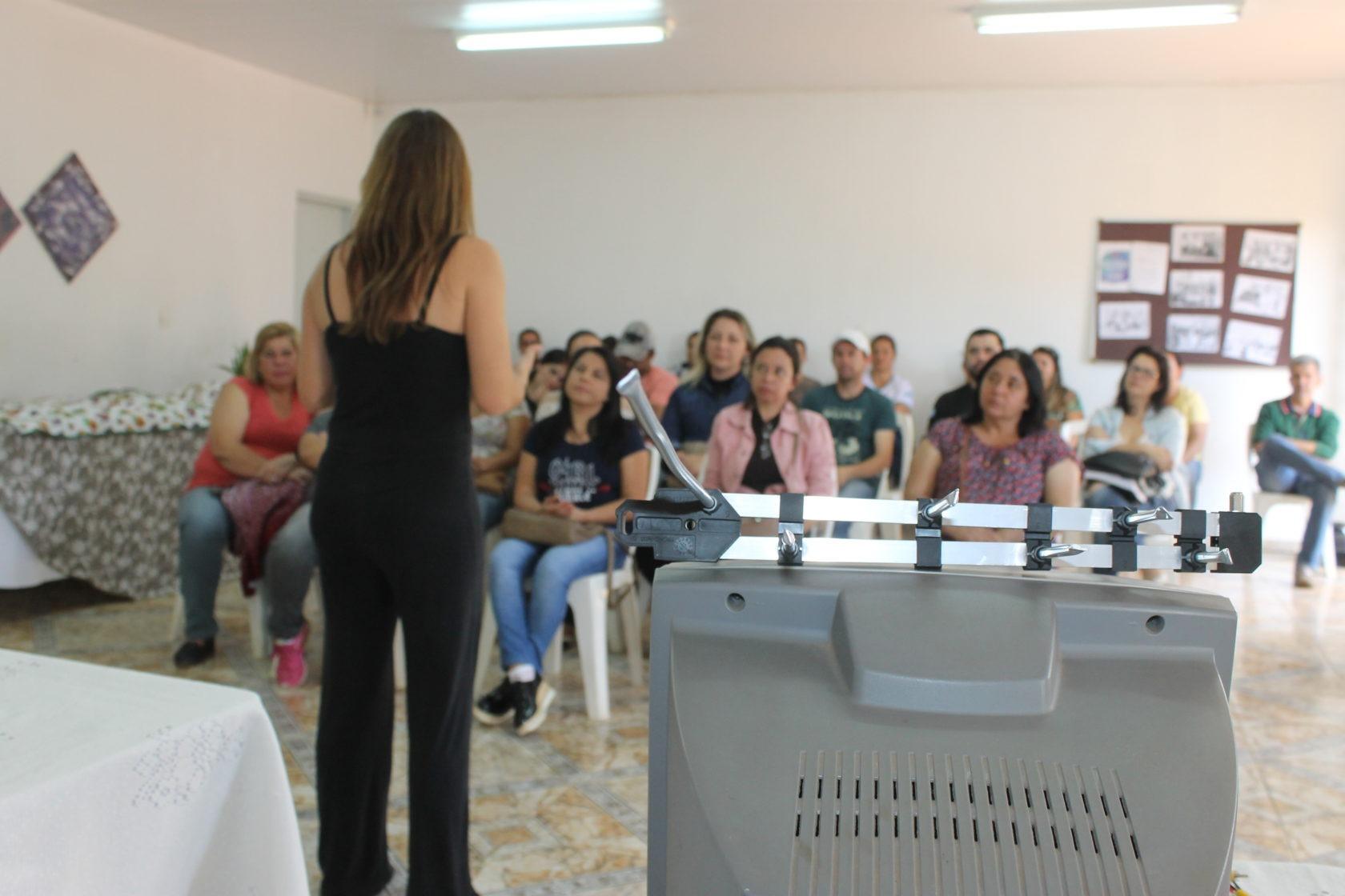 Prefeitura de Itararé (SP) realiza capacitação com os mobilizadores do programa Seja digital