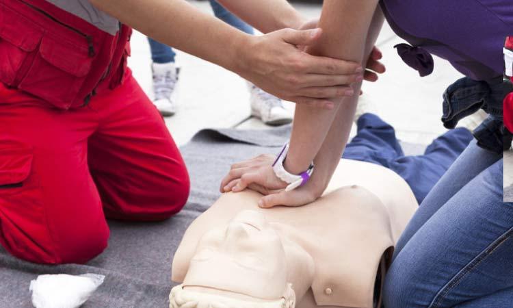 Prefeitura de Itararé (SP) promove curso de Primeiros Socorros para funcionários da Rede Municipal de Ensino nesta sexta-feira (27)