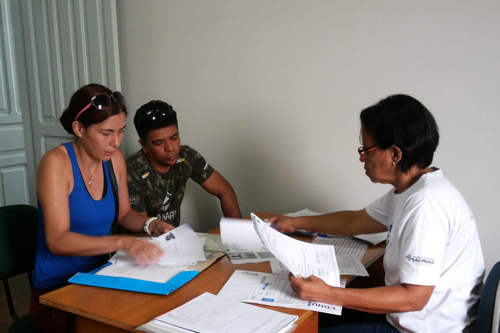 Coordenadoria de Habitação de Itararé (SP) inicia habilitação de sorteados da CDHU