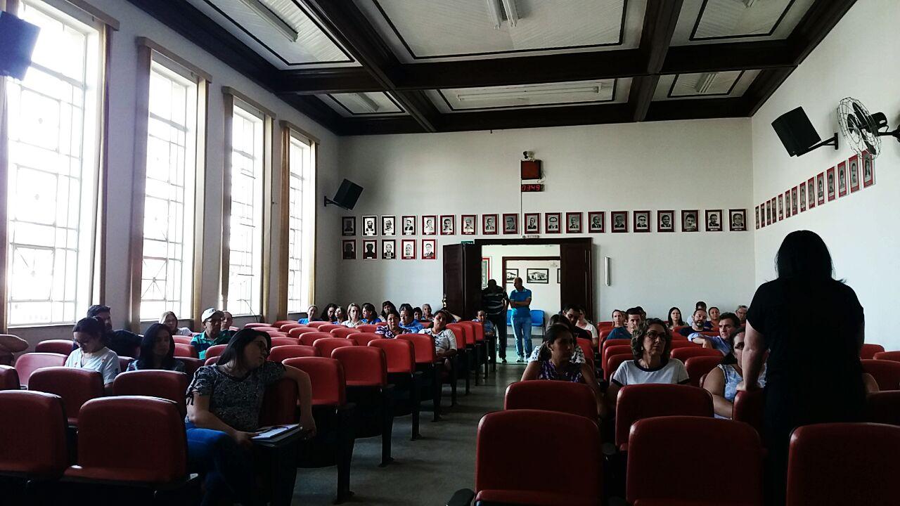 Prefeitura de Itararé (SP) convida população para audiência pública