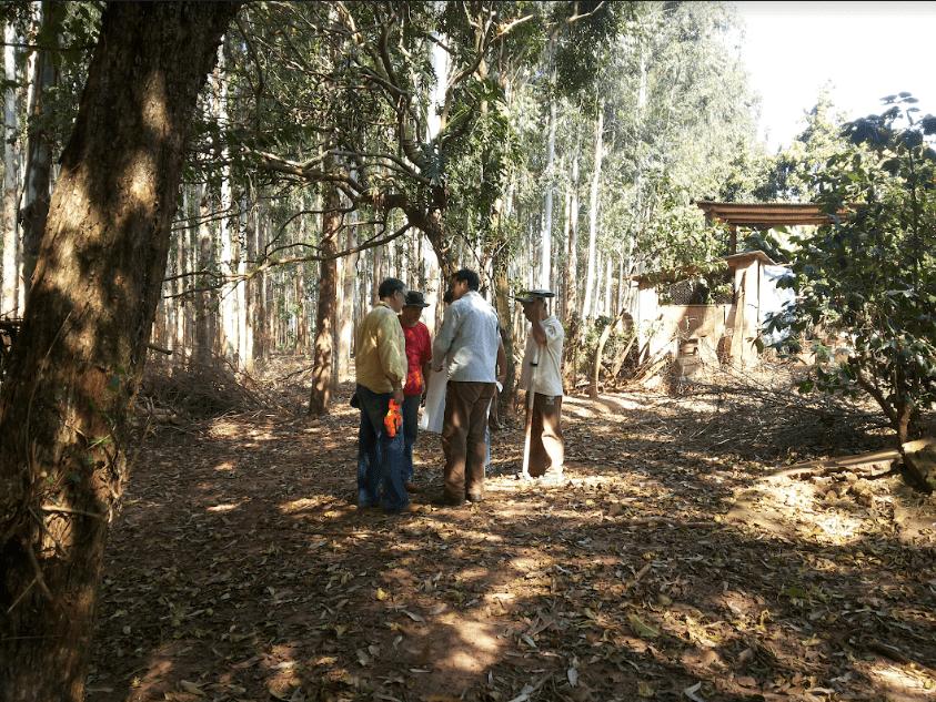 Prefeitura de Itararé (SP) dá continuidade a regularização fundiária do Distrito de Pedra Branca